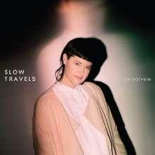 Liv Solveig: Slow Travels, CD