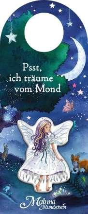 Andrea Schütze: Maluna Mondschein Schimmerflimmer Leucht-Maluna, Diverse
