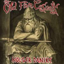 The Old Firm Casuals: Holger Danske, CD