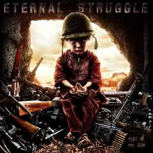 Eternal Struggle: Year Of The Gun (Limited Edition), LP