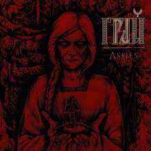 Grai: Ashes, CD