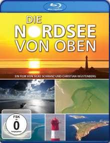 Die Nordsee von oben (Blu-ray), Blu-ray Disc