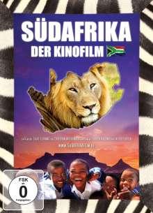 Südafrika - Der Kinofilm, DVD