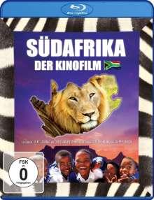 Südafrika - Der Kinofilm (Blu-ray), Blu-ray Disc
