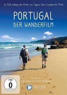 Portugal - Der Wanderfilm, DVD