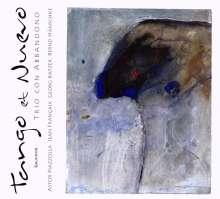 Trio Con Abbandono - Tango et Nuevo, CD