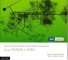 Dorrit Bauerecker - From Inner Cities, CD