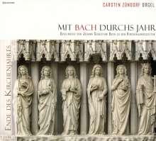 Carsten Zündorf - Mit Bach durchs Jahr Vol.6, CD