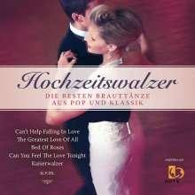 Band4Dancers: Hochzeitswalzer, CD
