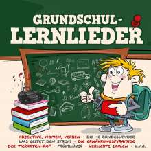 Grundschul-Lernlieder, CD