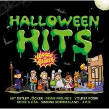 Halloween Hits - Lieder Zum Gruseln Und Feiern, CD