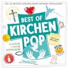 Remy & Tim: Best Of Kirchenpop: Die 20 besten Kirchenlieder modern produziert, CD