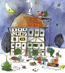 Janosch: Weihnachtshaus Adventskalender, Diverse