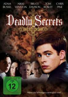 Deadly Secrets, DVD