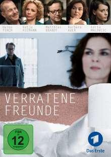Verratene Freunde, DVD