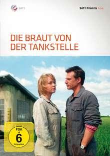 Die Braut von der Tankstelle, DVD
