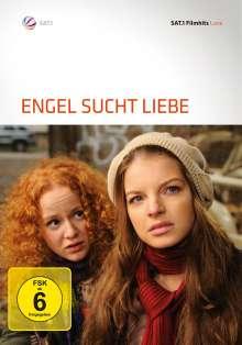 Engel sucht Liebe, DVD