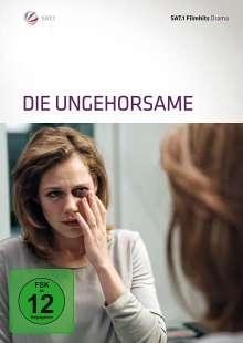 Die Ungehorsame, DVD