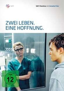 Zwei Leben. Eine Hoffnung., DVD