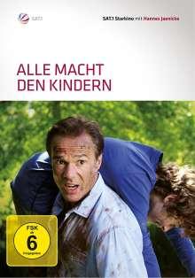 Alle Macht den Kindern, DVD