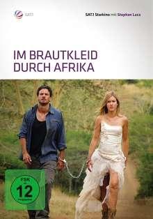 Im Brautkleid durch Afrika, DVD