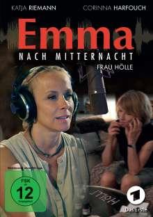 Emma nach Mitternacht: Frau Hölle, DVD