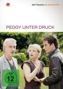 Peggy unter Druck, DVD