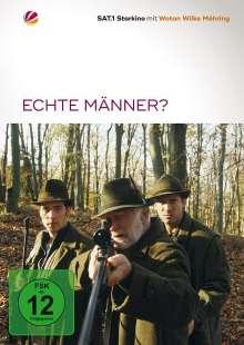 Echte Männer?, DVD