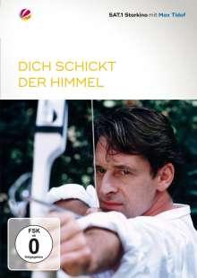 Dich schickt der Himmel, DVD
