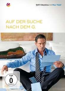 Auf der Suche nach dem G., DVD