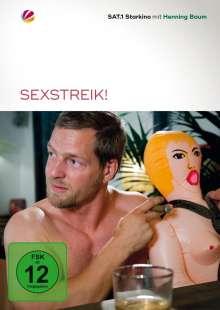 Sexstreik!, DVD