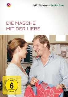 Die Masche mit der Liebe, DVD