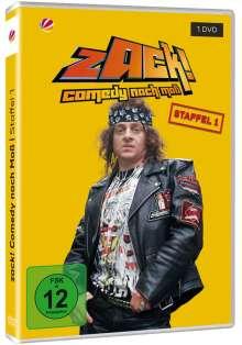 zack! Comedy nach Maß Staffel 1, DVD