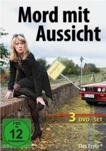 Mord mit Aussicht Staffel 1 (Folgen 1-6), 2 DVDs