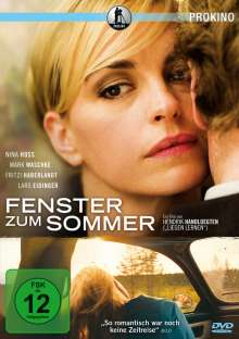 Fenster zum Sommer, DVD