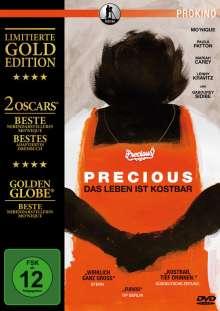 Precious, DVD