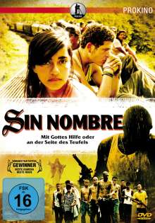 Sin Nombre, DVD