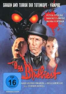 Das Blutbiest, DVD