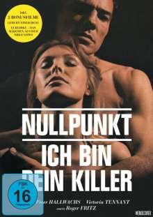 Nullpunkt - Ich bin dein Killer, DVD