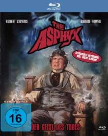 The Asphyx (Blu-ray), Blu-ray Disc