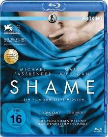 Shame (Blu-ray), Blu-ray Disc