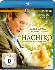 Hachiko (Blu-ray), Blu-ray Disc