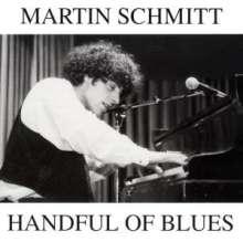 Martin Schmitt: Handful Of Blues, CD