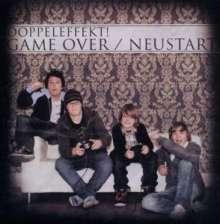 Doppeleffekt: Game Over, Neustart, CD