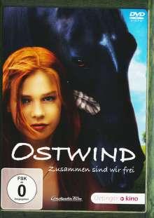 Ostwind (Oetinger Edition), DVD