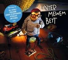 Unter meinem Bett, CD