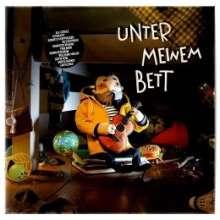 Unter meinem Bett Vol.1, 1 LP und 1 CD