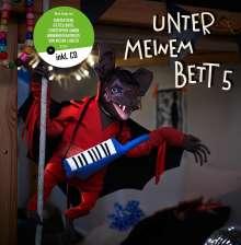 Unter meinem Bett 5, LP