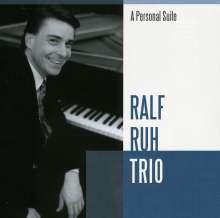 Ralf Ruh (geb. 1963): Personal Suite, CD