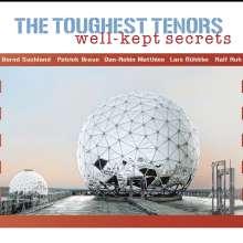 Toughest Tenors: Well-Kept Secrets, CD